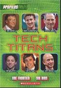 Profiles Tech Titans - ***