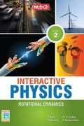 Interactive Physics  Volume 2 Rravi Pkamaraj Drg Sridhar R Ranganathan detail