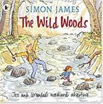 The Wild Woods Simon James detail