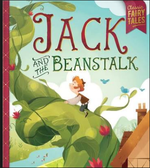 Jack And The Beanstalk Marks And Spencer detail