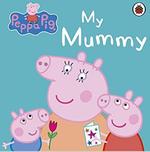 Peppa Pig My Mummy *** detail