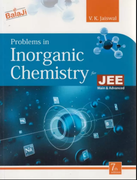 Problems In Inorganic Chemistry For Jee Main & Advanced Vk  Jaiswal detail