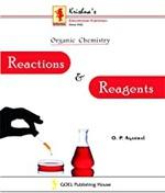 Organic  Chemistry Reactions & Reagents Op  Agarwal detail