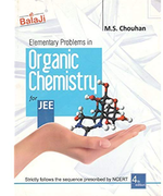 Elementary Problems In Organic Chemistry For Jee MS  Chouhan detail