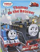 Thomas To The Rescue! Thomas & Friends detail