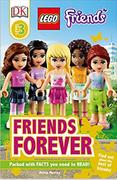 Lego Friends Friends Forever Helen Murray detail