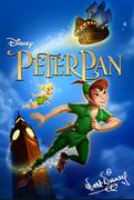 Disney Peter Pan *** detail