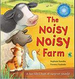 The Noisy Noisy Farm Stephanie Stansbie And Veronica Vasylenko detail
