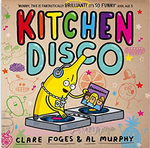 Kitchen Disco Clare Foges And Al Murphy detail