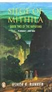 Siege Of Mithila Ramayana  Ashok K Banker detail