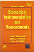 Biomedical Instrumentation And Measurements - Leslie Cromwell