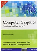 Computer Graphics Principles And Practice In C Principles  James D Foley detail