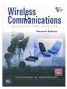 Wireless Communications - Theodore S Rappaport