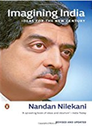 Imagining India Nandan Nilekani detail
