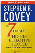 7 Habits Of Highly Effective People Stephen R Covey detail