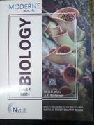 Abc Of Biology Parti  Bb Arora detail
