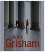 Abduction John Grisham detail