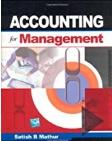 Accounting For Management Satish Mathur detail