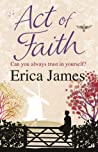 Act Of Faith James Erica detail