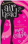 Airhead Airhead  Meg Cabot detail