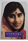 Answers Part I Mother Meera detail