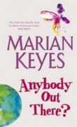 Anybody Out There Airside - Keyes Marian