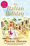 An Italian Holiday Haran Maeve detail