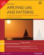 Applying Uml And Patterns An Introduction To Object Oriented Analysis And Design And Iterative Development Craig Larman detail