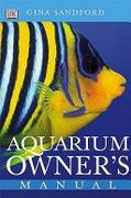 Aquarium Owners Manual Sandford Gina detail