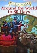 Around The World In 80 Days Deanna Mcfadden detail