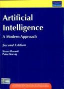 Artificial Intelligence A Modern Approach Stuart Russell detail