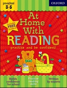 At Home With Reading Oxford University Press detail