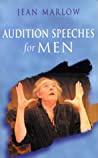 Audition Speeches For Men  detail