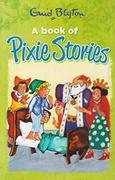 A Book Of Pixie Stories Enid Blyton detail