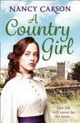 A Country Girl Carson Nancy detail