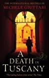 A Death In Tuscany Michele Ferrara #2 Michele Giuttari Howard Curtis  detail