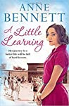 A Little Learning Bennett Anne detail