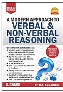 A Modern Approach To Verbal And Nonverbal Reasoning Rs Aggarwal detail