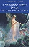 A Midsummer Nights Dream Wordsworth Classics - William Shakespeare