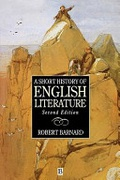 A Short History Of English Literature None detail