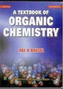 A Textbook Of Organic Chemistry Rk Bansal detail
