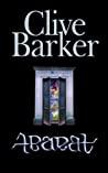 Abarat Clive Barker detail