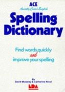 Ac E  Spelling Dictionary None detail
