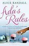 Adas Rules A Sexy Skinny Novel - Alice Randall