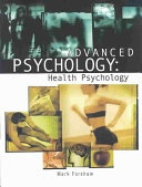 Advanced Psychology Health Psychology None detail