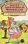 Alices Adventures In Wonderland And Through The Looking Glass - Lewis Carroll