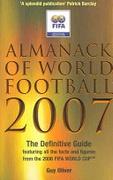 Almanack Of World Football 2007 None detail