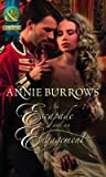 An Escapade And An Engagement Mills & Boon Historical None detail