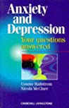 Anxiety And Depression Your Questions Answered None detail