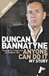 Anyone Can Do It - Duncan Bannatyne